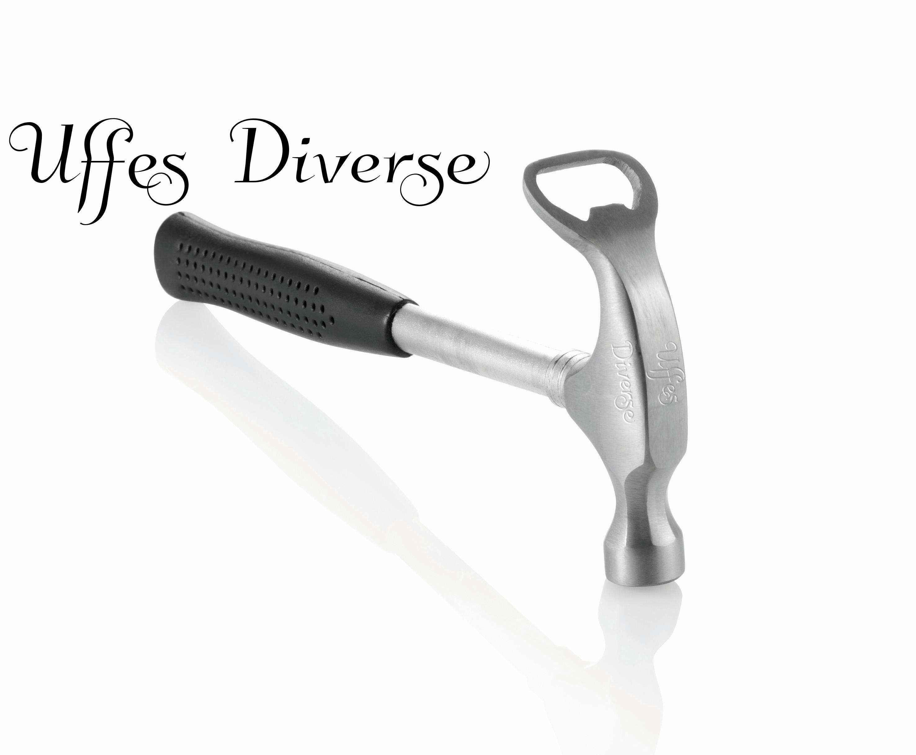 Uffes Diverse